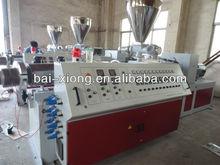 pvc compound extrusion machine