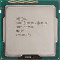CPU Intel Pentium Processor G2130 3.20GHz 3M Ivy Bridge Brand New Desktop CPU