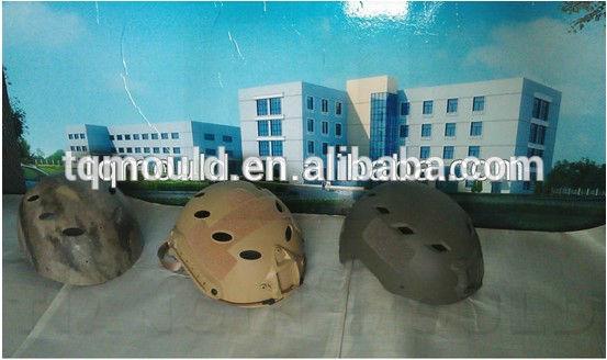 game helmet mould