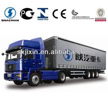 buy SHAANXI shacman 375 hp camiones