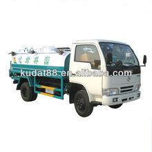 water tank truck, water truck, water tanker DLQ5080GSS