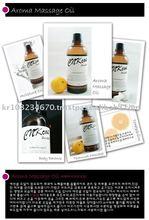 Korean Skin Care, Moisturizing, Aroma Massage Oil, cosmetics, beauty products