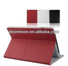 China Wholesale Genuine Leather Case for ipad 3