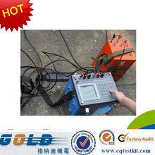 Eri Electrical Resistivity Imaging Underground Geophysics Equipment Dzd-6A Geophysics Resistivity Survey System