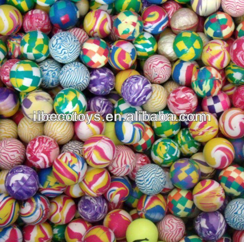 vending machine balls 27mm wholesale in china