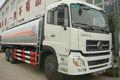 dongfeng 6x4 los petroleros de camiones para la venta