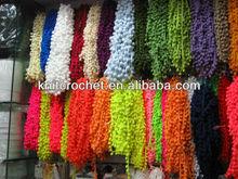 DIY Set Craft Knitting Yarn Pompoms Party Accessories Yarn
