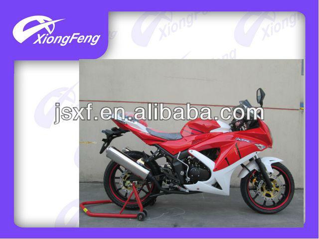 150cc/200cc/250cc motocicleta,sport, racing motorcycle
