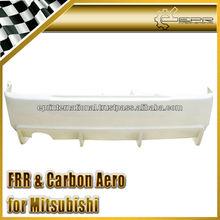 For Mitsubishi Evolution EVO 5 6 EP Style Carbon Fiber Rear Bumper