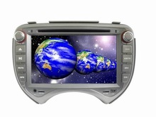 android car radio dvd cd gps for march WS-9175