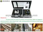 Ground Search gold diamond metal detector scanner VR5000