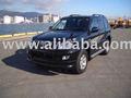 A compra de carro usado Toyota Landcruiser Prado do japão