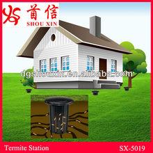 Hot sale Termite Monitoring&Killing Bait Station SX-5019