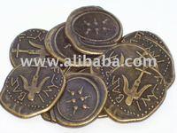 widow's mite coin