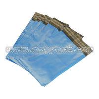 Plastic Poly Mailer Express Bag/color poly mailer bag