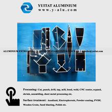Aluminium profiles,Aluminum extrusion profile,Led aluminium profiles, window and door profiles,heat sink profile,