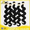 JP peruvian body wave hair unprocessed virgin wholesale human hair