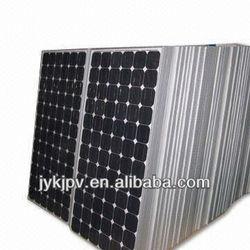 24v 180w high watt mono solar panel