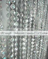 12FT Decoration Wedding Curtain