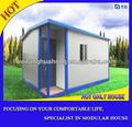 el diseño del pozo de dos dormitorios barata duradera de las casas móviles