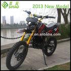 250cc Sport Dirt Bike