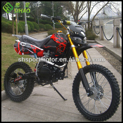 250cc Sport Dirt Bike