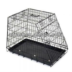 PF-PC131 dog aluminum cage