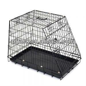PF-PC131 dog aluminum cage