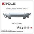 Chevrolet captiva parachoques delantero df-cc-001 guardia