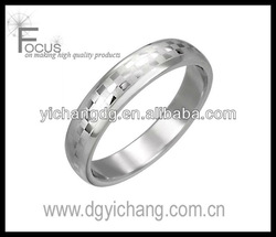 Rounded Comfortable Fitting Fit Band