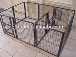 PF-PC157 portable dog cage