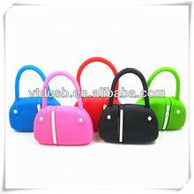 Novelty bag shape usb flash drive, Lady Bag Usb Flash Drive