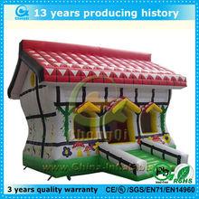 bouncer castles inflatables,cartoon inflatable bouncer castle