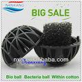 medios bioplásticos precio de acuario piscifactoría filtro