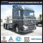 Beiben V3 Truck Tractor/North Benz Tractor Truck