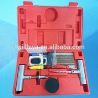 Tubeless tyre repair kits
