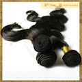 hot vente 2013 brésilienne remy vague de corps cheveux extension de nouveaux produits de coiffure