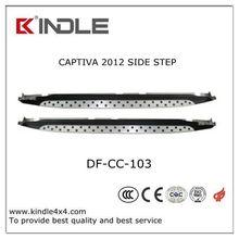 CHEVROLET CAPTIVA 2012 SIDE STEP RUNNING BOARD DF-CC-103