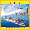 Ocean freight Shanghai to Vancouver