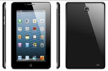 4.1 android dual sim hd tv quad band tablet pc