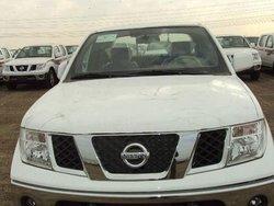 Nissan Navara Pick-Up, Double Cabin, LE Grade DIESEL