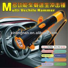 Popular Flashlights Bright LED lights No batteries needed Easy clip design Ideal for camping car hammer