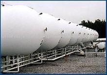 4-15 tons LPG tank, LPG stoage tank
