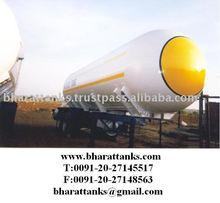 115m3,100m3 LPG tank