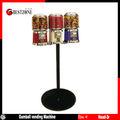 Mini candy gumball machine head- 3r