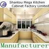 MK052 Modern Kitchen Cabinet