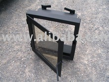 CF20x20 replacement masonry heater door