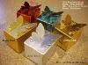 Malaysia Wedding Door Gift Boxes