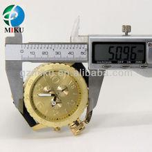High Quality Most Popular Custom Big Dial Men Hand Watch
