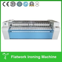 Flat-work ironer from 1.5m to 3.2m